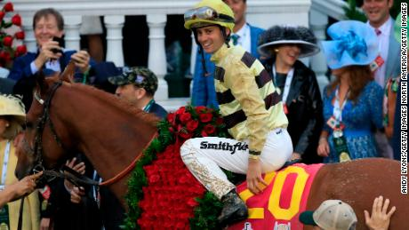 Country House no correrá el Preakness Stakes