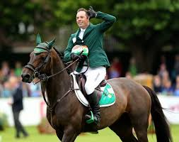 Cian O'Connor sigue sin sustituto en el Jumping Committee