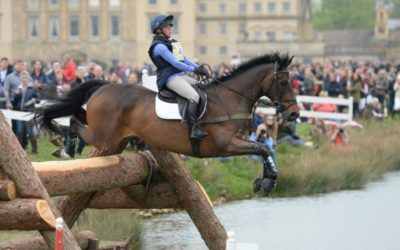 Badminton Horse Trials suspendido